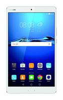Huawei MediaPad M3 32GB WiFi Tablet PC silber Planšetdators