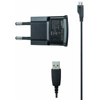 Samsung Travel Charger Micro USB 1AMP ETA0U80