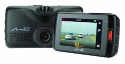 MIO MiVue 618 Super HD Dash Cam inc GPS videoreģistrātors