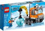 LEGO Arctic Ice Crawler 60033 LEGO konstruktors