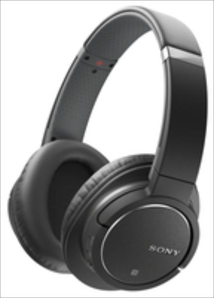Sony MDRZX770BNB black austiņas