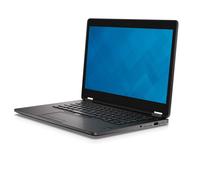 NB Dell Latitude E7470 i5 14 W7P SV Portatīvais dators