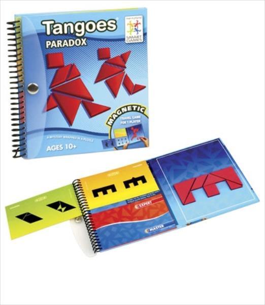 SMART GAMES Tangoes Paradox galda spēle