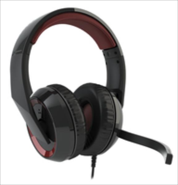 Corsair Raptor HS40 7.1 USB Gaming Headset with Microphone austiņas