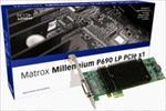 MATROX Millennium P690 LP PCIex1 video karte