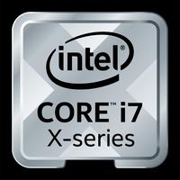 Intel Core i7-7820X 3.6GHz 11MB L3 Box Prozessor (CD8067303611000) CPU, procesors