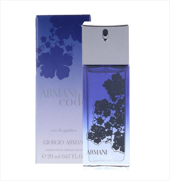 Giorgio Armani Code Women 20ml Smaržas sievietēm