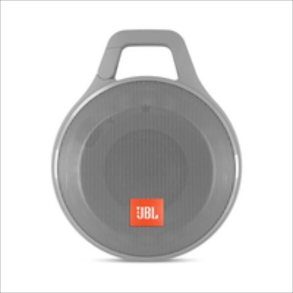 JBL Clip+ Bluetooth Gray datoru skaļruņi