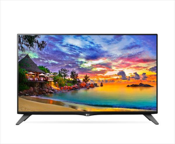 LG 40UH630V 4K LED Televizors