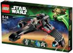 LEGO Jek-14 Stealth Starfighter 75018 LEGO konstruktors