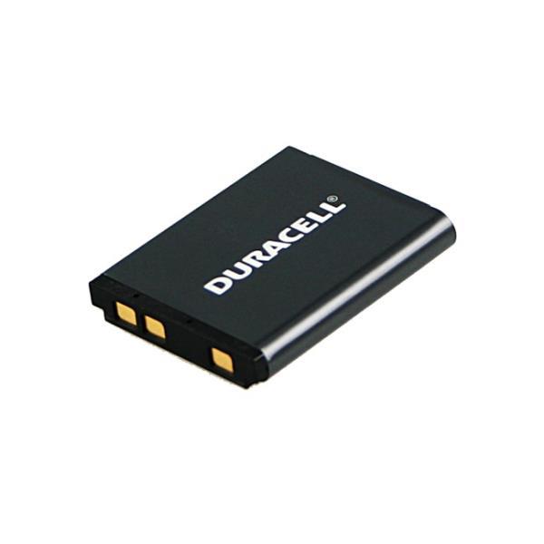 Duracell Premium Analogs Fuji NP-50 Akumulātors FinePix X10 F50fd Pentax S10 3.7V 770mAh