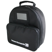 beyerdynamic Headset Tasche - black spēle