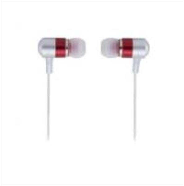 TDK In-Ear EB260 Red austiņas austiņas