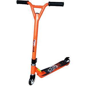 Viper Stunt 100 AL orange Skrejriteņi