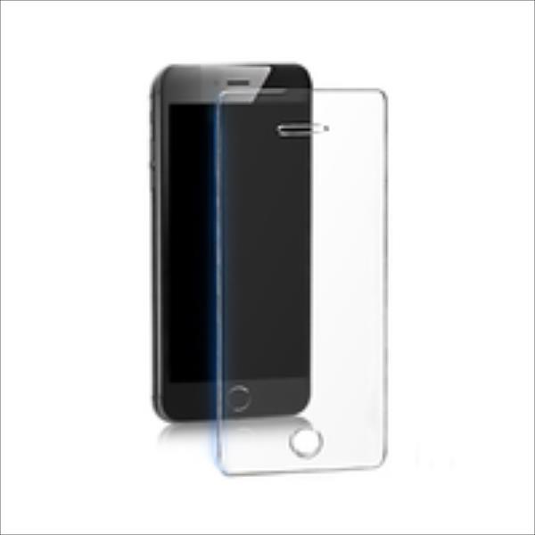 Qoltec Premium Tempered Glass Screen Protector for Huawei P8 aksesuārs mobilajiem telefoniem