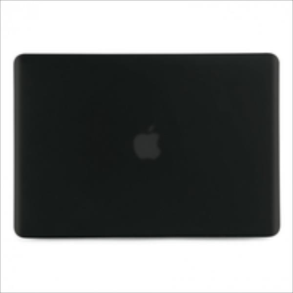 Nido Hard Shell case for MacBook Air 13 Black portatīvo datoru soma, apvalks