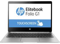 HP Folio G1 m7-6Y75 W10 512/8GB/12,5'    X2F49E Portatīvais dators