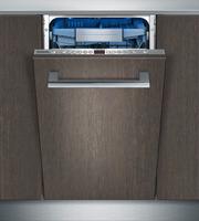 SR66T099EU Siemens Dishwasher Iebūvējamā Trauku mazgājamā mašīna