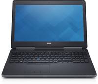 NB Dell Precision M7510 15,6 i7 W7P SV Portatīvais dators