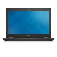NB Dell Latitude E7250 i5 12,5 W7P SV Portatīvais dators