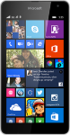 Microsoft Lumia 535 Windows Phone white Mobilais Telefons