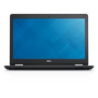 NB Dell Latitude E5570 i7 15,6 W10P SV Portatīvais dators