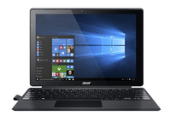ACER Aspire Switch 12 Alpha SA5-271P-77ST i7/8GB/512GB/W10P Planšetdators