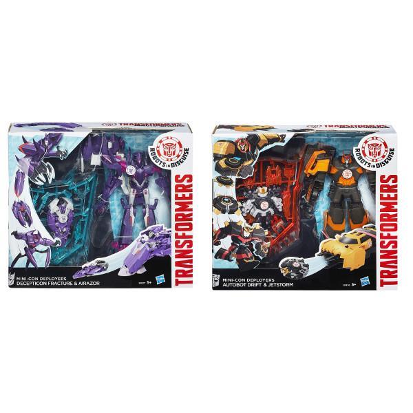 Hasbro Transformers B0765EU4 bērnu rotaļlieta
