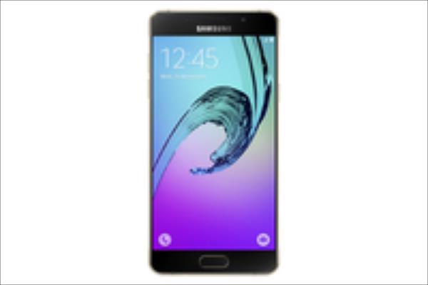Samsung Galaxy A5 (2016) A510F LTE 16GB gold Mobilais Telefons