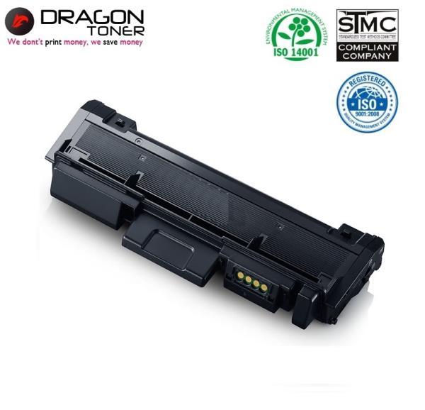 Dragon Samsung MLT-D116L Lāzedrukas kasete priekš M2625 M2675 M2885 sērijas 3K Lapas HQ Premium Analogs toneris