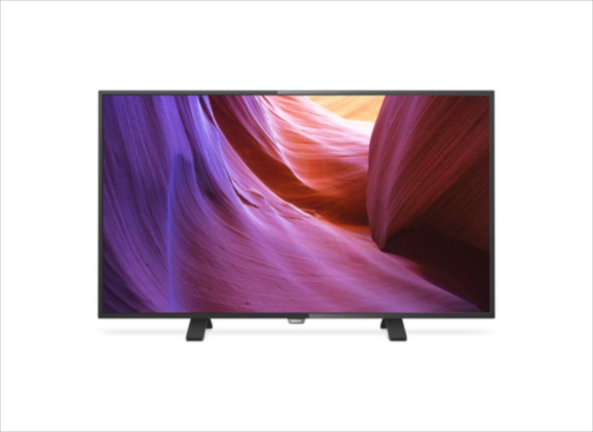 Philips 55PUH4900/88 LED Televizors