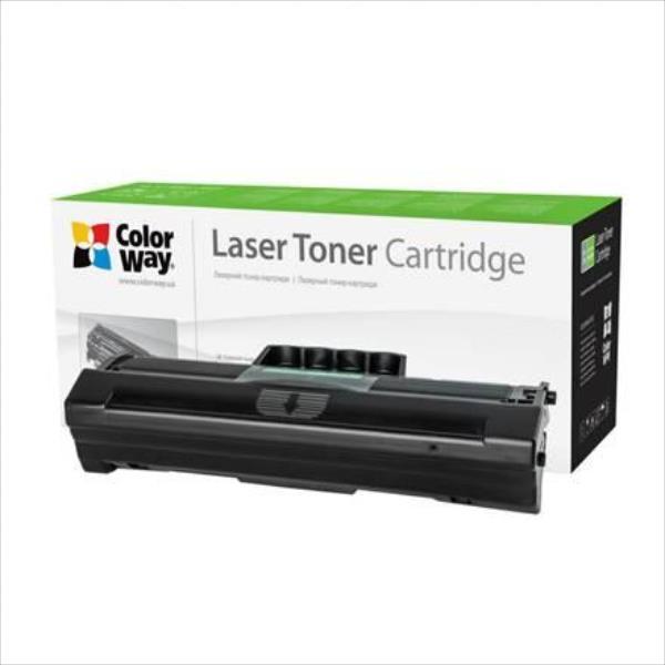 ColorWay toner cartridge Black for Samsung MLT-D111S kārtridžs