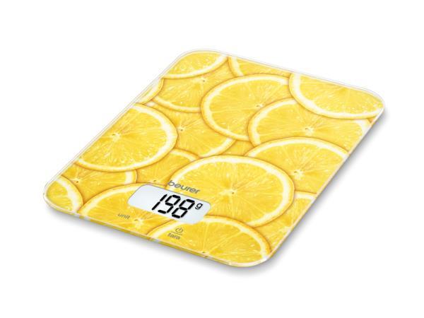 Beurer KS 19 Lemon virtuves svari