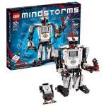 LEGO Mindstorms EV3 V24 31313 LEGO konstruktors