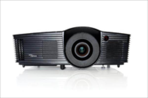 Projector Optoma HD141X (DLP, 3000 ANSI, 1080p Full HD, 23000:1) projektors