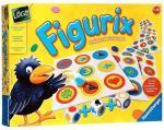 RAVENSBURG Figurix(R24440) galda spēle