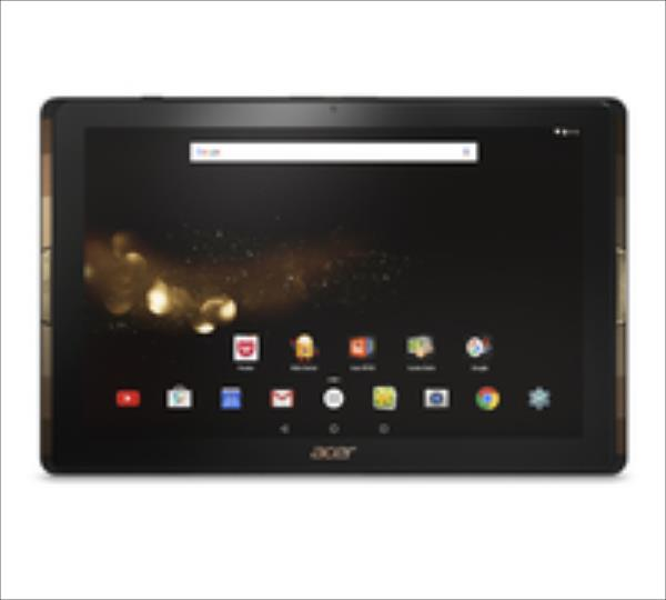 Acer Iconia Tab 10 A3-A40 32GB WiFi Tablet black Planšetdators