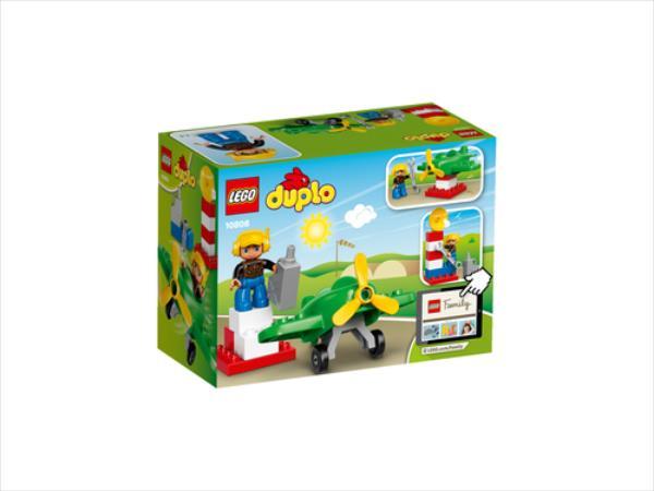 LEGO Duplo Little Plane  10808 LEGO konstruktors
