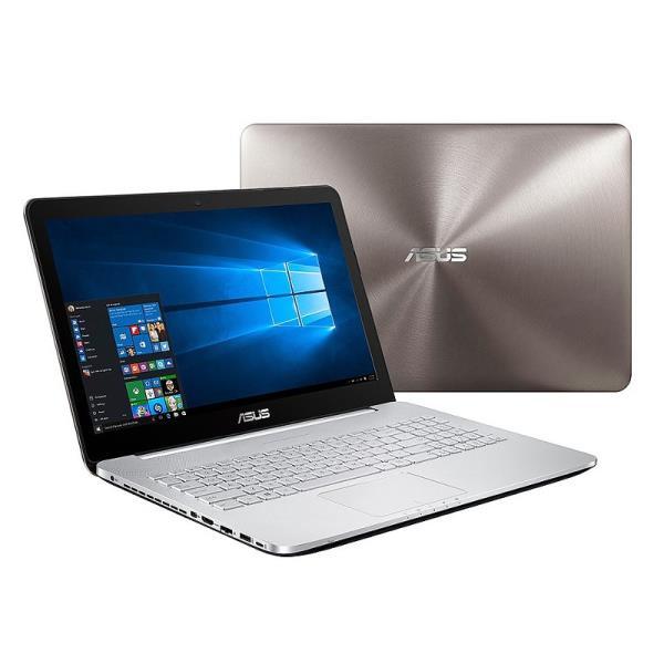 Asus VivoBook Pro N552VW 15.6