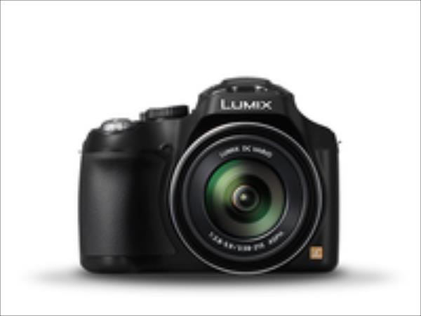 Panasonic DMC-FZ200 Digitālā kamera