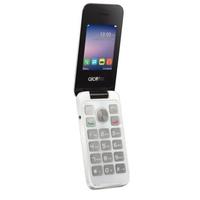 Alcatel 2051D white Mobilais Telefons