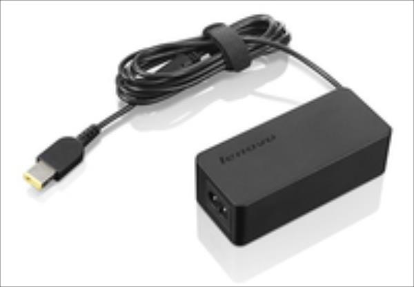 LENOVO ThinkPad 45W AC Adapter SlimTip portatīvo datoru lādētājs