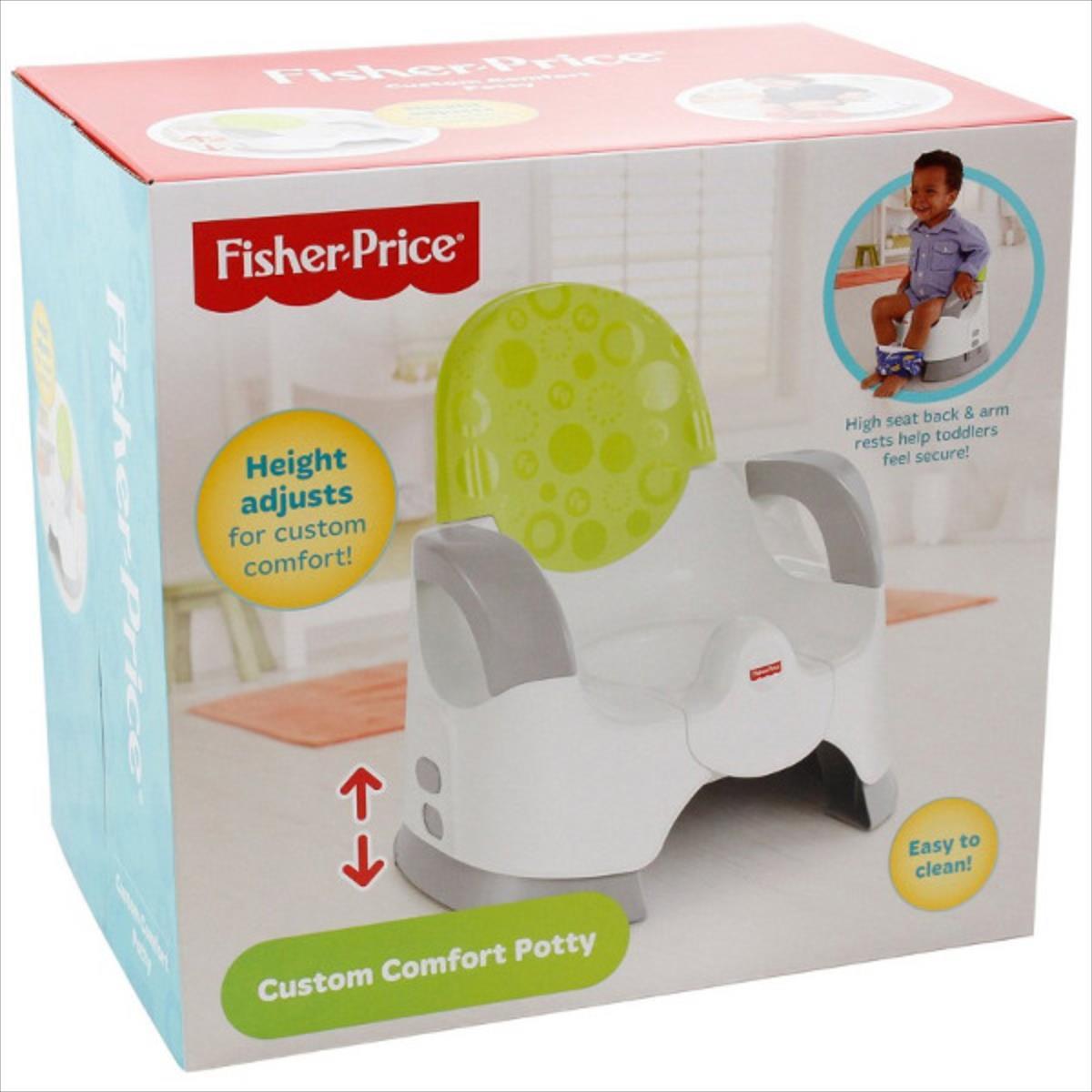 Fisher Price FISHER Green - CBV06 aksesuāri bērniem
