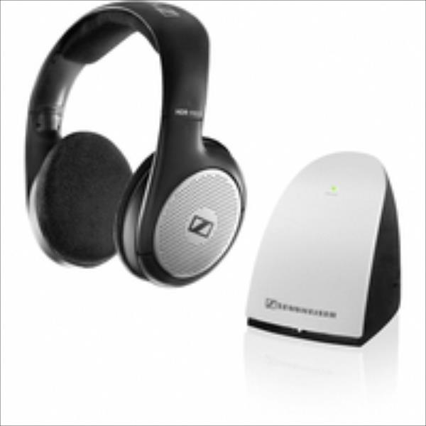 SENNHEISER RS 110 II headphones (wireless) austiņas