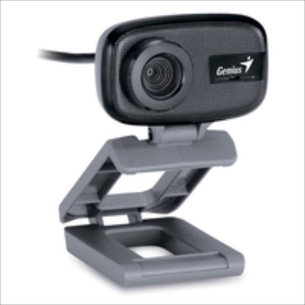 Webcam Genius FaceCam 321, 640x480, Microphone, 8MP, 3X digital zoom, good lens web kamera