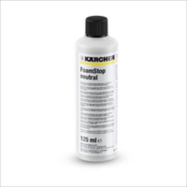 Karcher 6.295-873.0 Foamstop Neutral 125 ml Sadzīves ķīmija