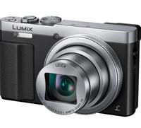 Panasonic DMC-TZ70EP-S Video Kameras
