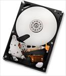 HGST HDD SATA 500GB 7200RPM 3GB/S/32MB A7K2000 cietais disks