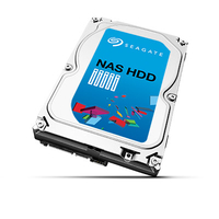 Seagate ST1000VN001 NAS HDD inkl. Rescue Service cietais disks