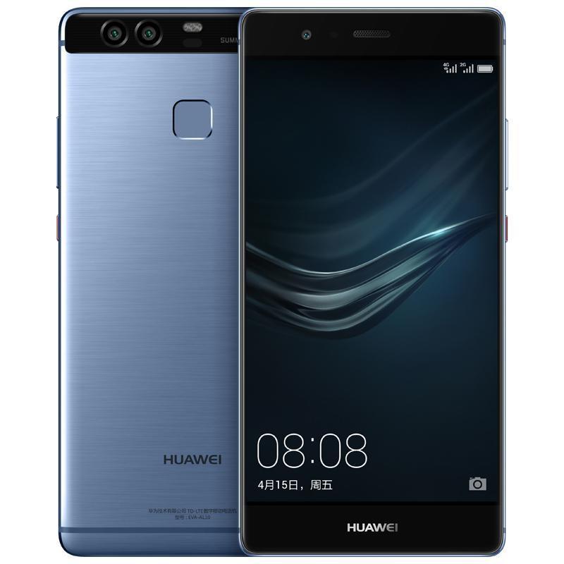 Huawei P9 32GB Dual SIM blue Mobilais Telefons